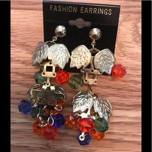 Jewelry - 25 whimsical earrings